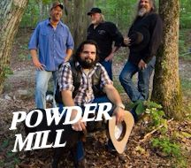 Powder Mill band