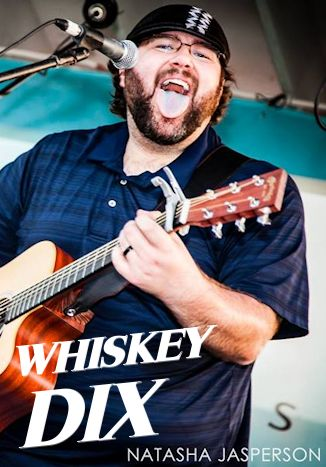 Whiskey Dix band