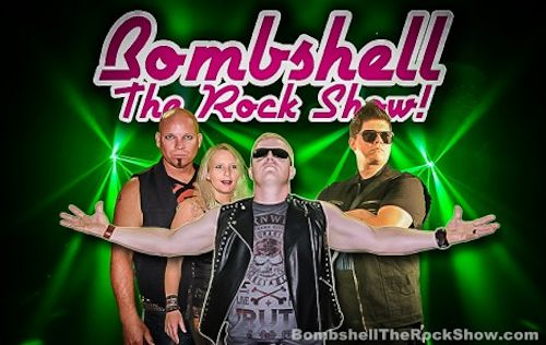 live bands BOMBSHELL THE ROCK SHOW><br><br> <img src=